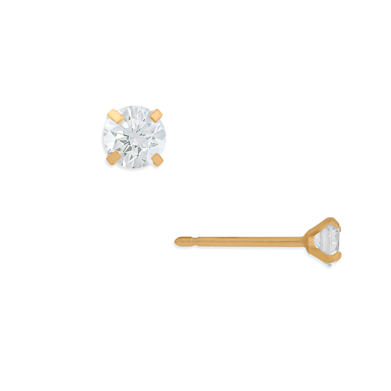 Ellie Vail - Ariana Small Stud Earring