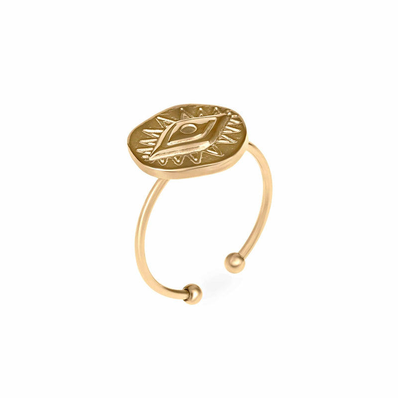 ELLIE VAIL - ELLIS ADJUSTABLE RING