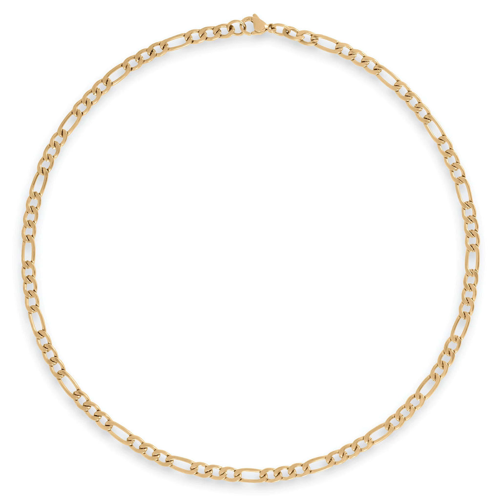 ELLIE VAIL - EMILY FIGARO CHAIN NECKLACE