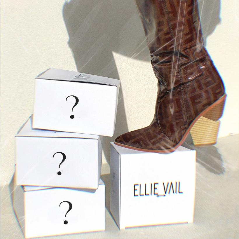 ELLIE VAIL - MYSTERY BOX