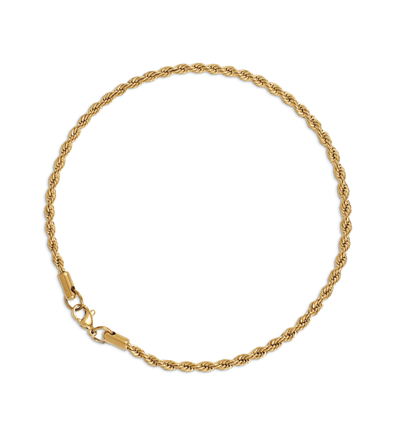 ELLIE VAIL - TATE ROPE CHAIN ANKLET