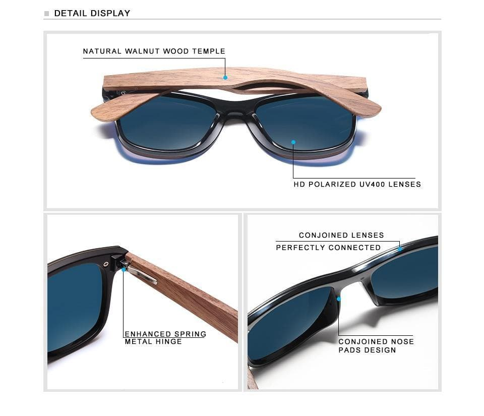 "King Seven ""HYLE"" Series - King Seven Sunglasses"