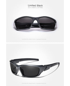 "King Seven ""SCUDERA"" Series - King Seven Sunglasses"