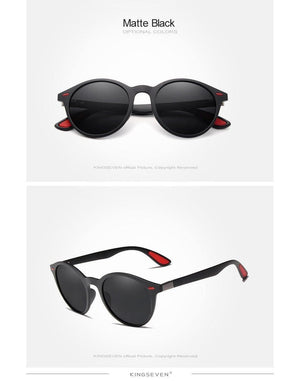"King Seven ""SUMMIT"" Series - King Seven Sunglasses"