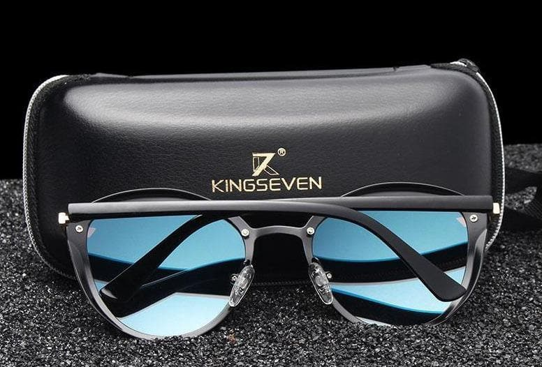 "King Seven ""VOGUE"" Series - King Seven Sunglasses"