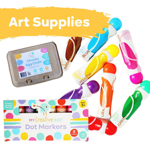 Art & Creative Supplies