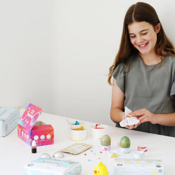Little Learners Storytellers Creative Box