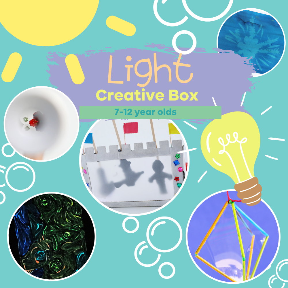 Big Creatives Light Creative Box