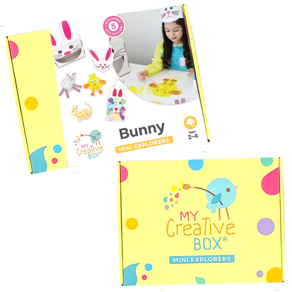 6 Month Prepaid Mini Explorers Gift Subscription