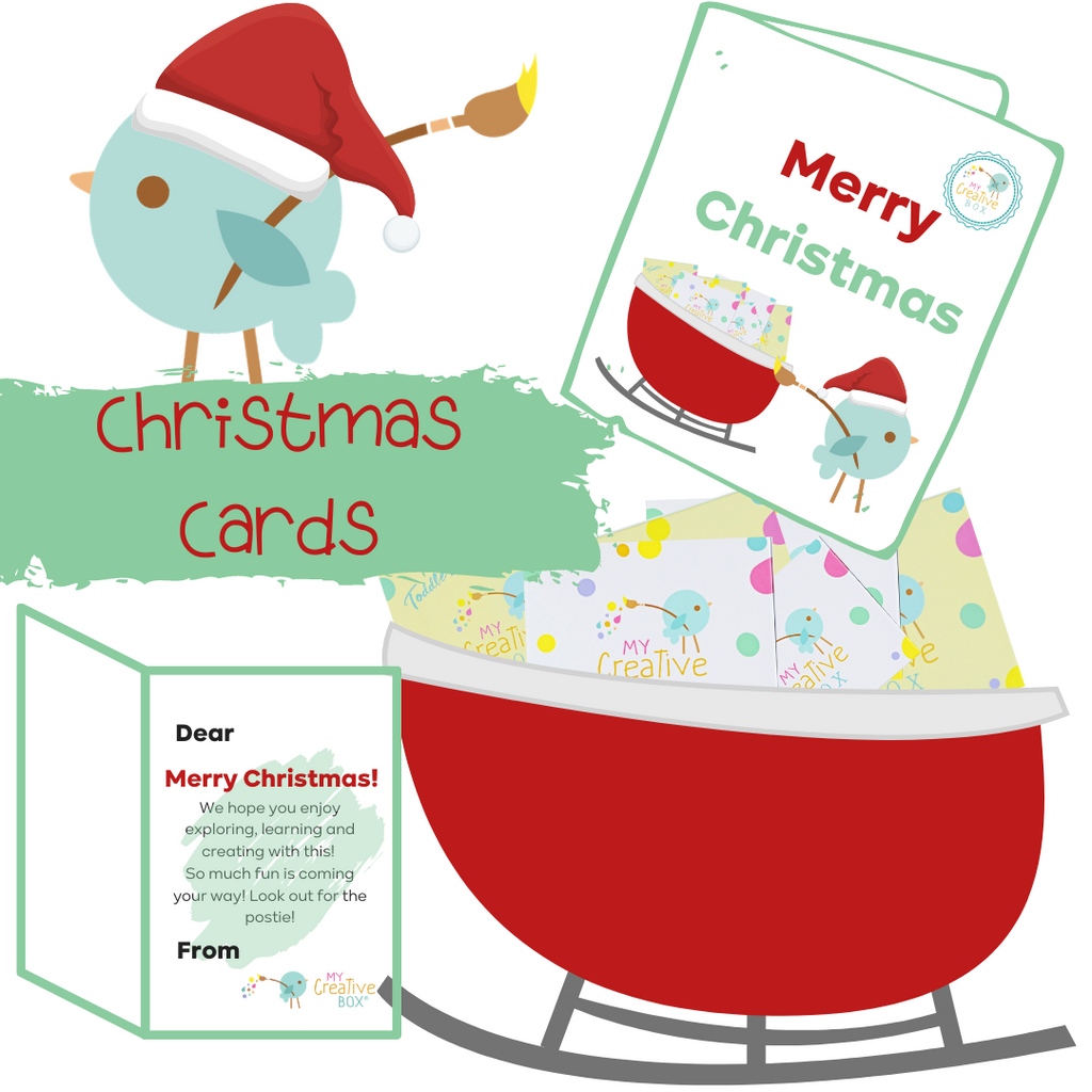 Christmas Card Printable