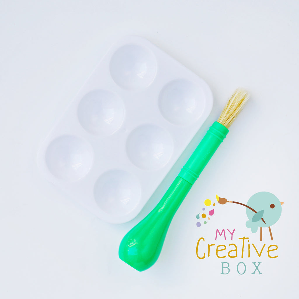 My Creative Box Brush Set