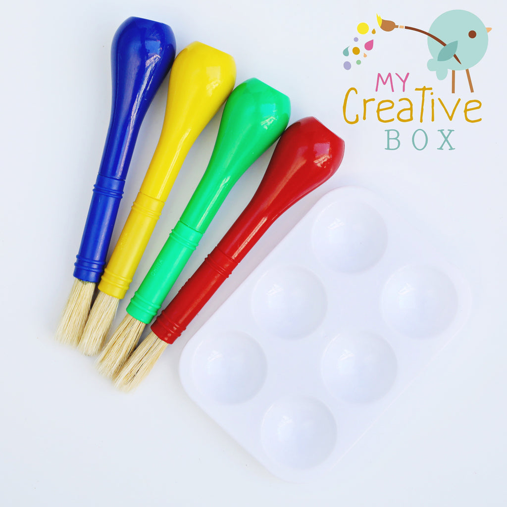 My Creative Box Brush Set - My Creative Box