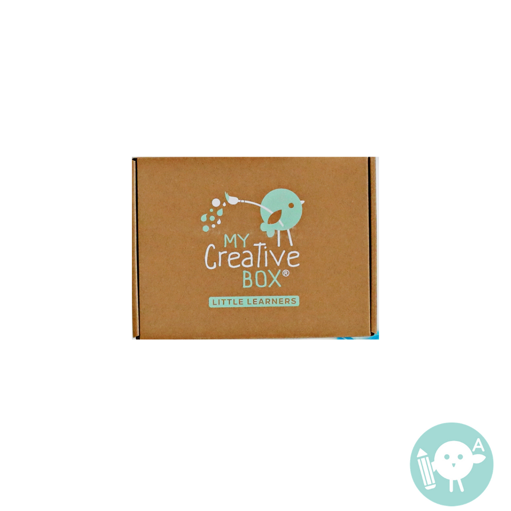 The Eco Essentials Creative Box Subscription