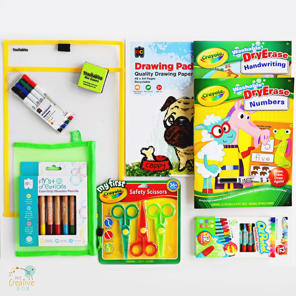 Learners Essentials Box