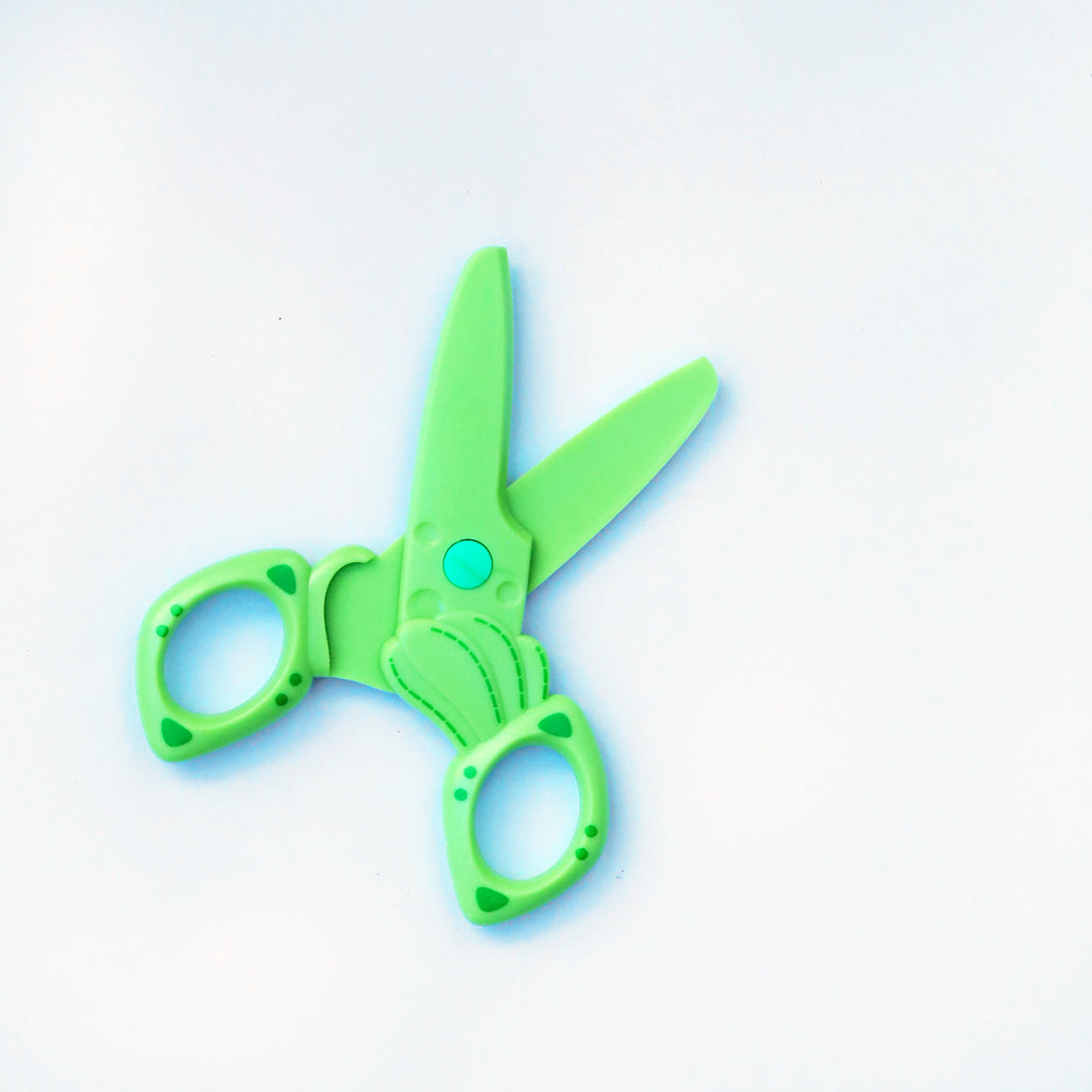 First Creations Safety Scissors - My Creative Box