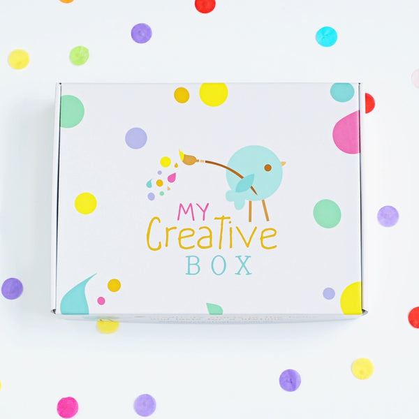 The Creative Box Subscription