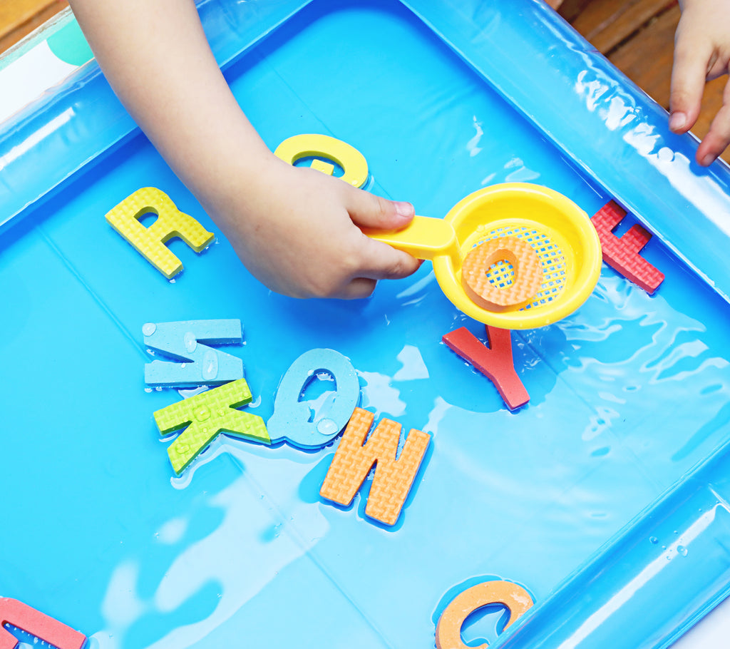 Little Learners Water Science Creative Box