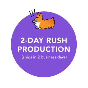 2-Day Rush Production