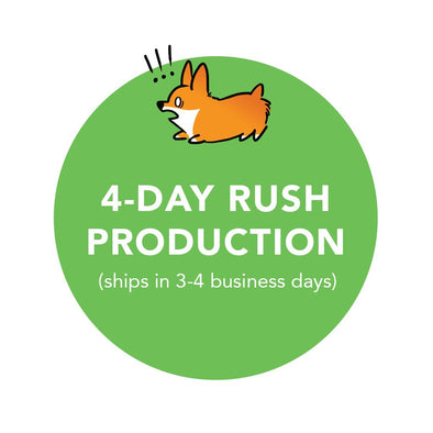 4-Day Rush Production