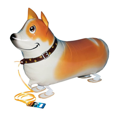 My Own Pet Balloons Corgi