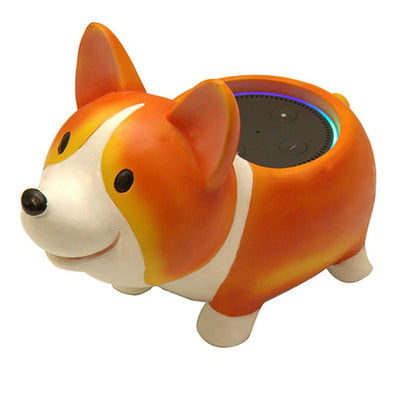 Corgi Stand For Mini round speakers