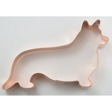 Cardigan Corgi Cookie Cutter