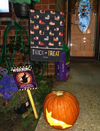 """Corgis in Costumes"" Garden Flag 