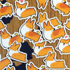 Corgi Magnet Set #2 (Pack of 3)