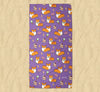 Sweet Treats Corgi Beach Towel | 2 Sizes