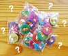 Random Corgi Button Set | 3 Button Mystery Bag