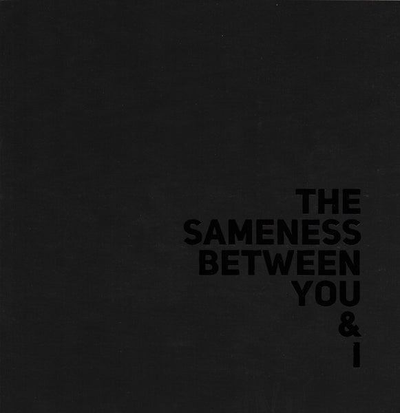 Sameness between you & I is PDA Press first publication and features 15 different artist illustrators poets and writers who thematically deal with sexuality and gender from a millennial perspective