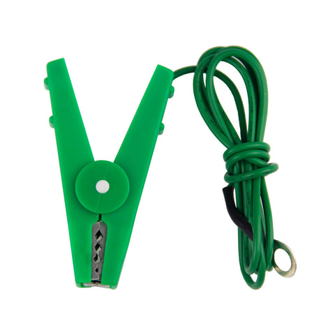 Farmily Electric Fence Jump Leads Cable Connect Energizer and Fencing Wire