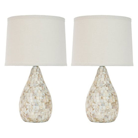 Safavieh Lighting Collection Lauralie Cream