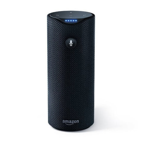 Tap - Alexa-Enabled Portable Bluetooth Speaker