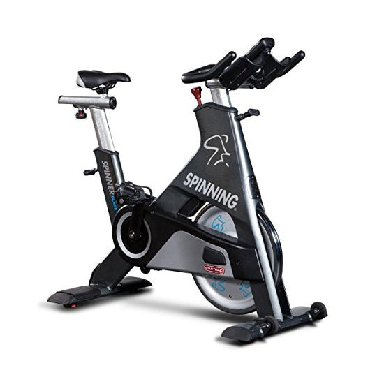 Loctek U2 Exercise Bike Under Desk