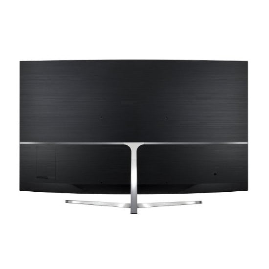 Samsung UN65KS9500 Curved 65-Inch 4K Ultra HD