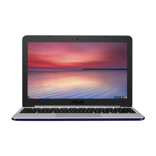 ASUS C201 C201PA-DS02 11.6 Inch Chromebook