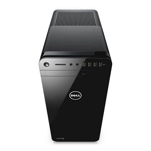 Dell XPS8910-23420BLK Desktop