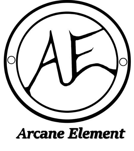 Alchemical Symbol Of Fire Hoodie Arcane Element