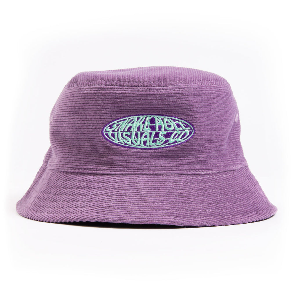 Duplex Reversible Bucket Hat