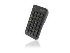 Klip Wireless Numeric Keypad