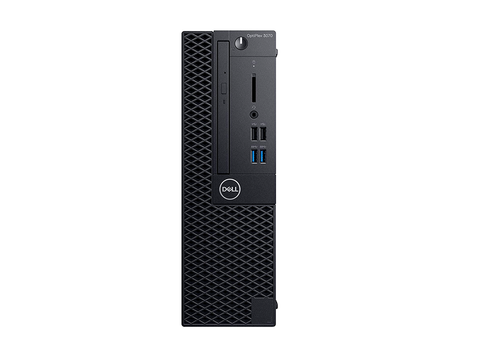 Optiplex 3070 SFF (Core i7 - 8GB - 1TB HDD)