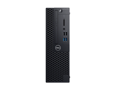 Optiplex 3070 SFF (Core i3 - 4GB - 1TB HDD)