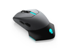 Alienware 610M Mouse