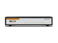 Nexxt Switch Axis800 - 8 Puertos