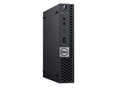 Optiplex MFF - 7070 (Core i7 - 16GB DDR4 - 256GB SSD)