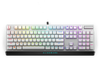 Alienware 510K Keyboard Lunar Light (White)