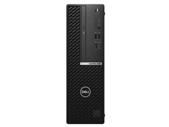 Optiplex Desktop SFF -  5080 (Core i7 - 16GB DDR4 - 256GB + 1TB HDD)