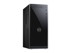 Inspiron Desktop - 3670 (Core i5 - 12GB - 128 SSD + 1TB HDD)