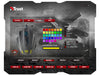 Trust GXT 155 Gaming Mouse Black